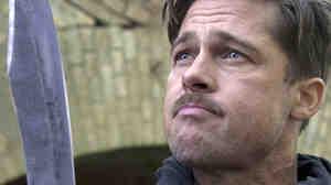 Brad Pitt wide