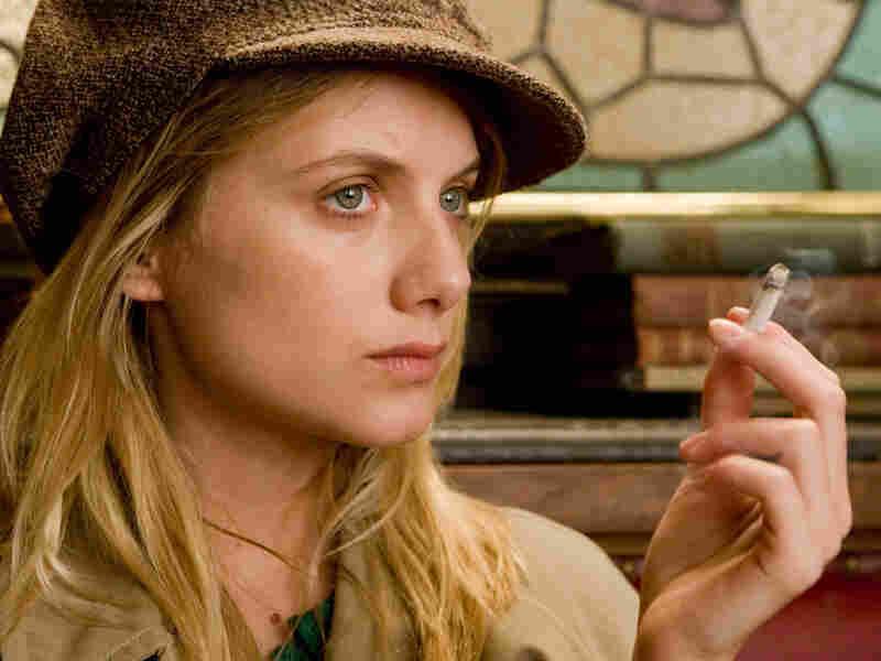Melanie Laurent as Shosanna in Quentin Tarantino's 'Inglourious Basterds.'