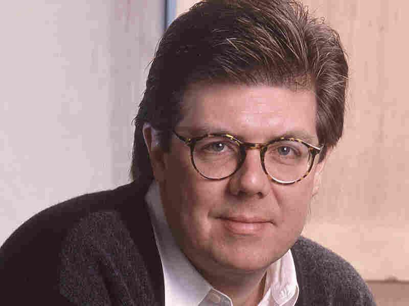 John Hughes, shown above in 1990,