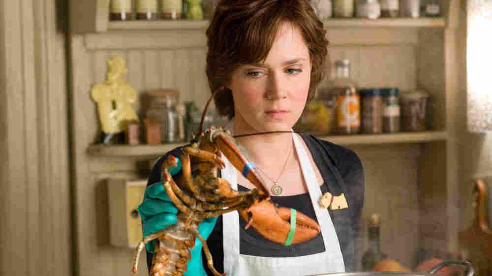 Amy Adams in 'Julie & Julia'