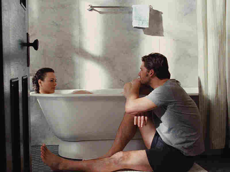 Eric Bana and Rachel McAdams in 'The Time Traveler's Wife'