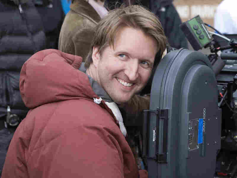 Film Director Tom Hooper