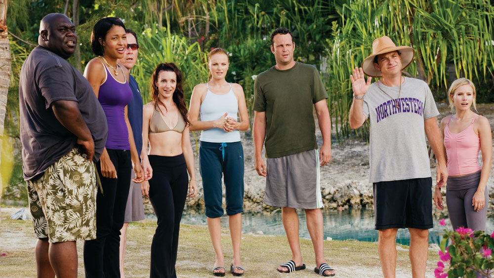 Couples Retreat (2009) - IMDb