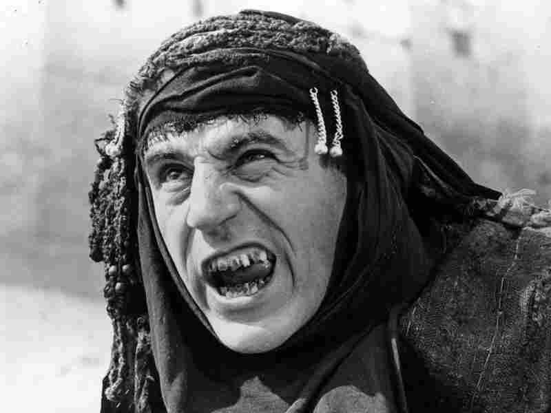 Terry Jones in 'The Life of Brian'