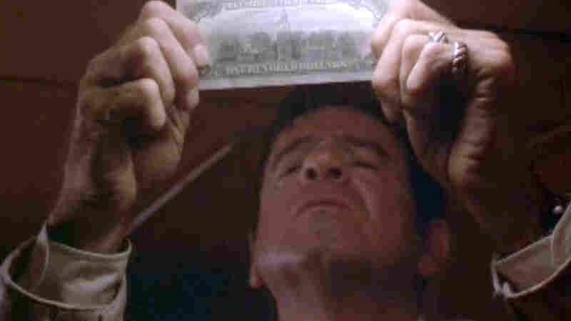 Walter Matthau as Charley Varrick in 'Charley Varrick'
