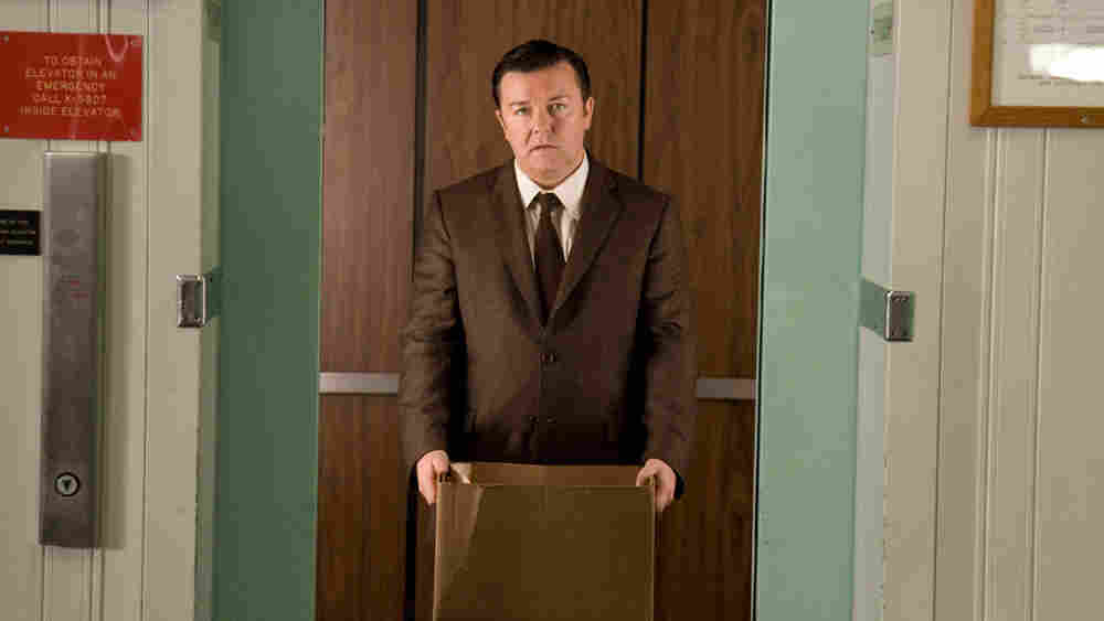 Ricky Gervais in 'The Invention of Lying'