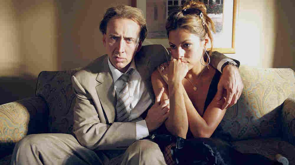 Nicholas Cage and Eva Mendes
