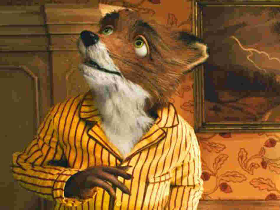 'Fantastic Mr. Fox'