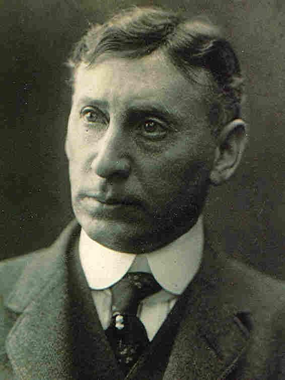 Edwin Thanhouser