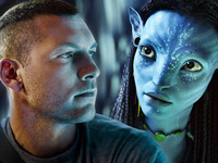 <strong>Native, son:</strong> <em>Avatar </em> (with Sam Worthington and Zoe Saldana) is a monster-hit mashup of familiar movie tropes. But is director James Cameron trying to say anything with the way he's deployed them?