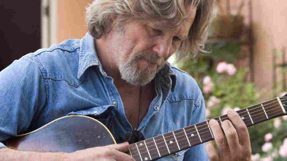W: Jeff Bridges as Bad Blake in 'Crazy Heart'
