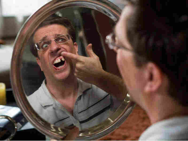 Ed Helms in 'The Hangover'