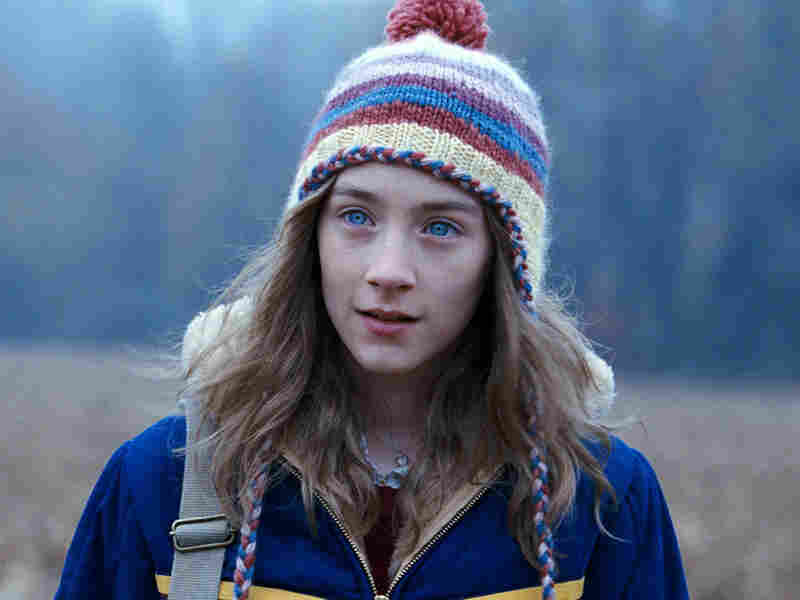 Saoirse Ronan in 'The Lovely Bones'