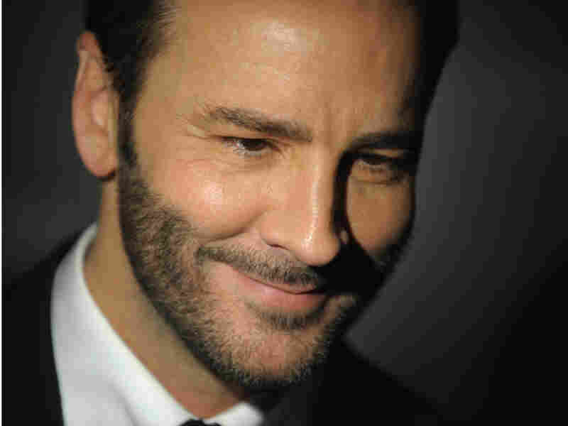 """Tom Ford, who like his protagonist has had a longtime partner (fashion journalist Richard Buckley), has described A Single Man as not a gay film,"""" but instead a film about coping with loss."""