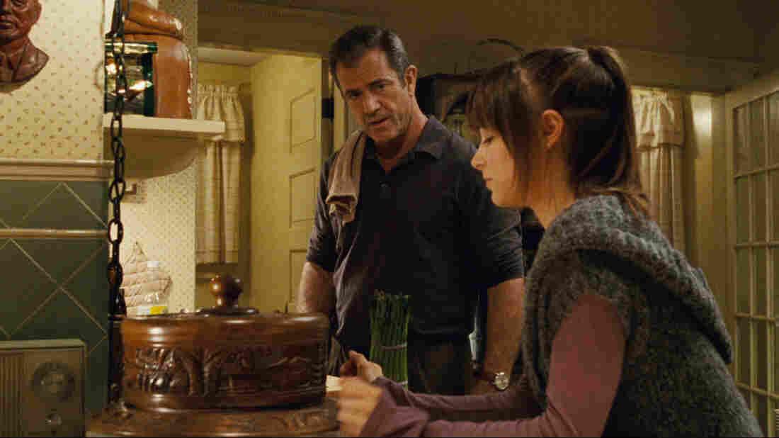 Mel Gibson, Bojana Novakovic