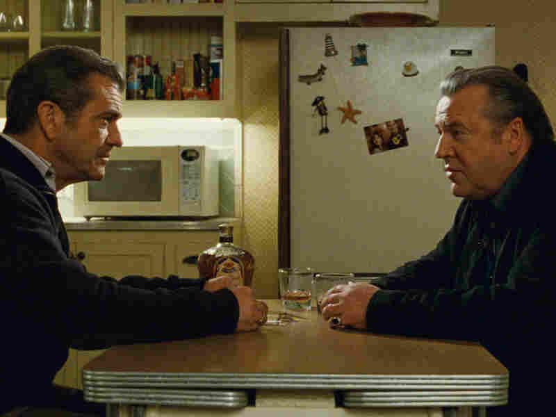 Mel Gibson, Ray Winstone