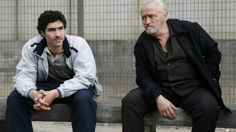 Movie Review - 'A Prophet' - Behind Bars, Lessons In Life, Death And