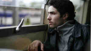 Tahar Rahim as Malik