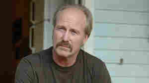 William Hurt in 'The Yellow Handkerchief'