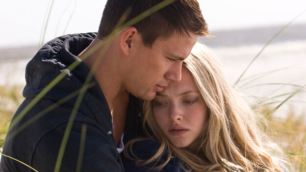 Channing Tatum, Amanda Seyfried