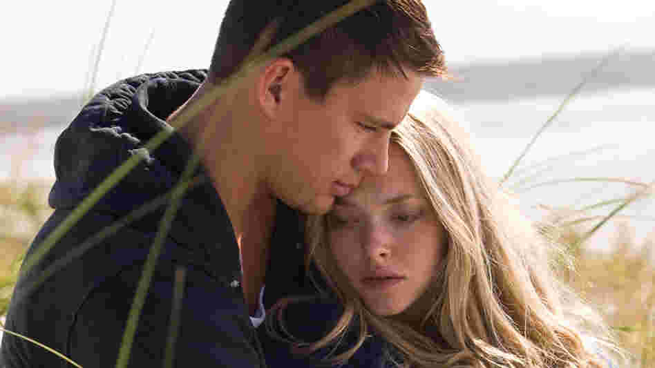 Channing Tatum, Amanda Seyfried