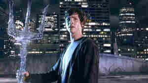 'Percy Jackson' Brings Daddy Issues To Mt. Olympus