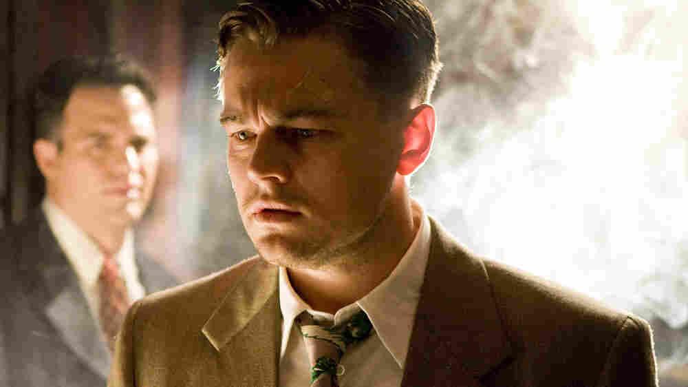 Leonardo DiCaprio, Mark Ruffalo