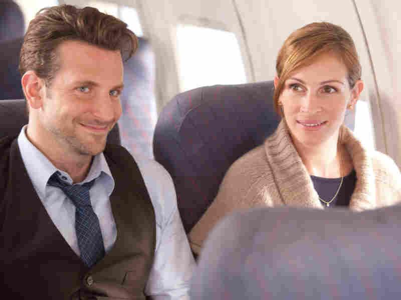 Bradley Cooper, Julia Roberts