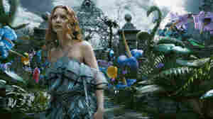 Alice Loses Her Way, And Her Charm, In 'Wonderland'