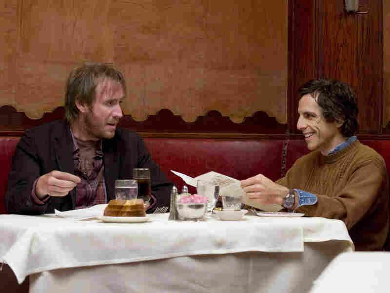 Rhys Ifans, Ben Stiller