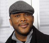 Tyler Perry recently launched 34th Street Films, an art-house division of his Atlanta studio.  It's named for <em>Miracle on 34th Street</em>, because Perry — a high school dropout — says his life is a miracle.