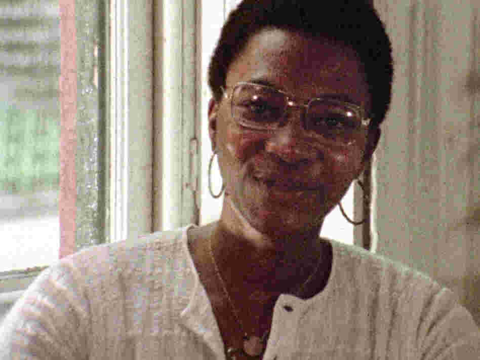 "Betty ""Achebe"" Powell"