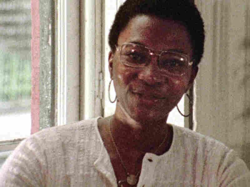 "Betty ""Achebe"" Powell"