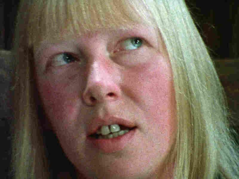 "Bernice ""Whitey"" Fladden"