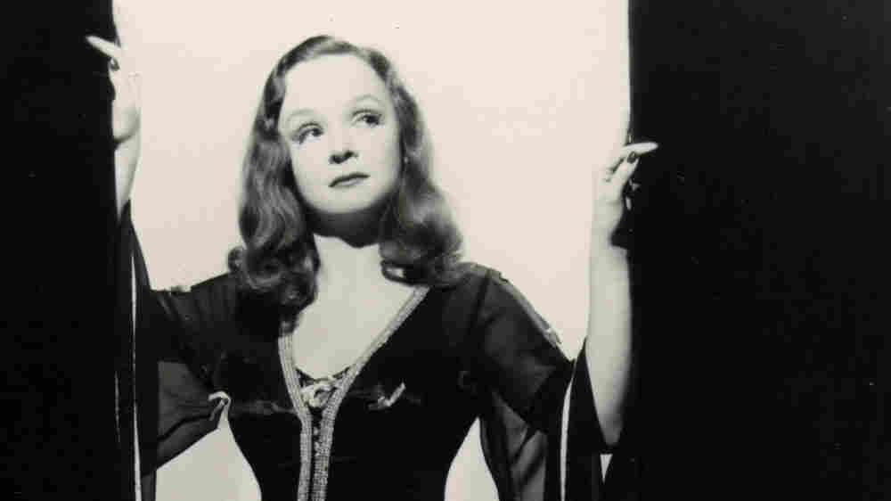Betty Rowland