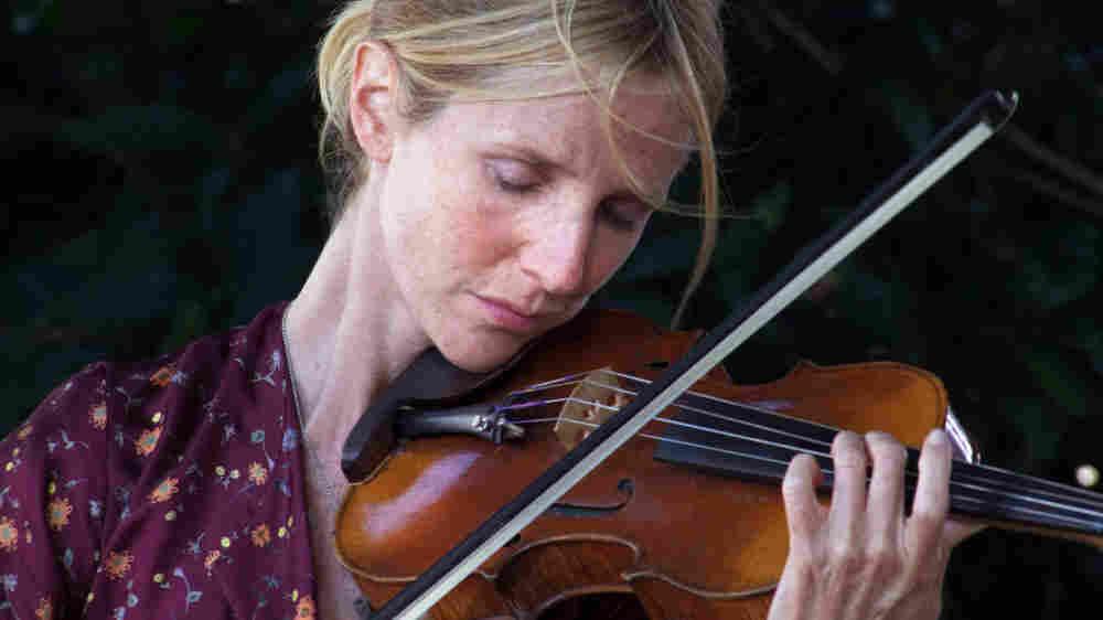 Sadrine Kiberlain