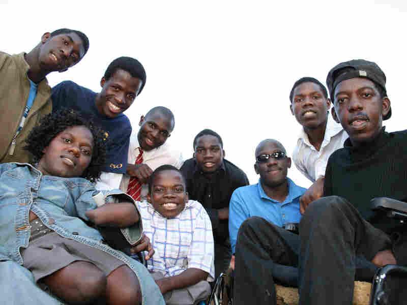 Tapiwa Nyengera, Prudence Mabhena, Elikem Mabhande, Energy Maburutse, Honest Mupatse, Marvelous Mbul