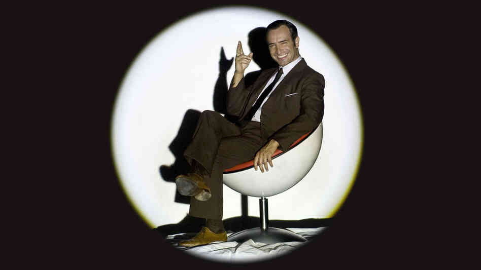 Movie review 39 oss 117 lost in rio 39 spy comedy with a for Agent jean dujardin