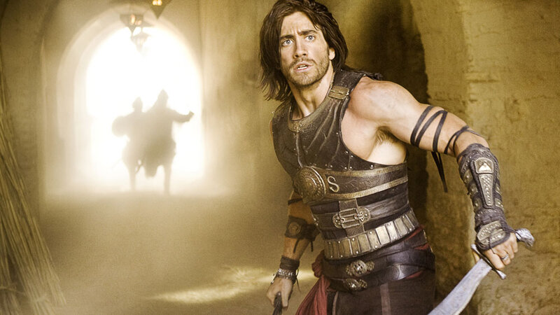 Movie Review - 'Prince of Persia: The Sands of Time' - Jake ...