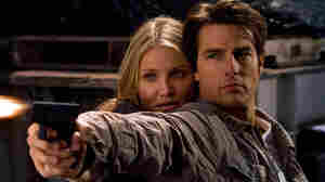 Tom Cruise, Firmly In Control In 'Knight And Day'