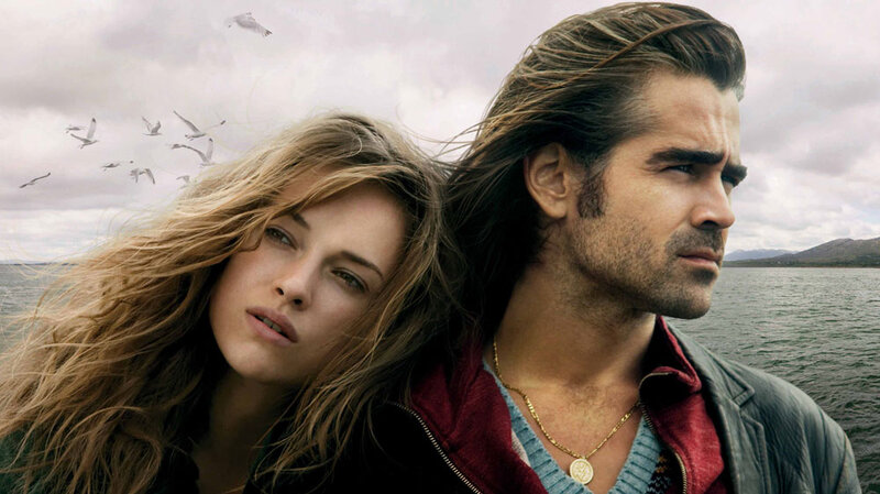 Movie Review - 'Ondine' - Melancholy and Slow Magic, Down By