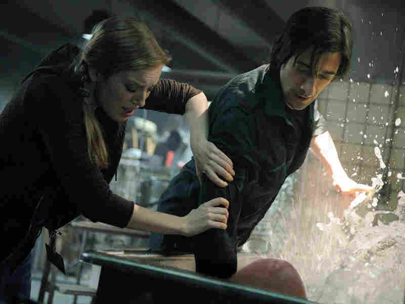 Sarah Polley, Adrien Brody