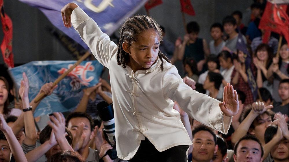 Karate Kid Kinox