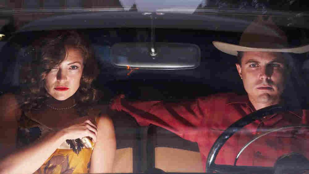 Kate Hudson, Casey Affleck
