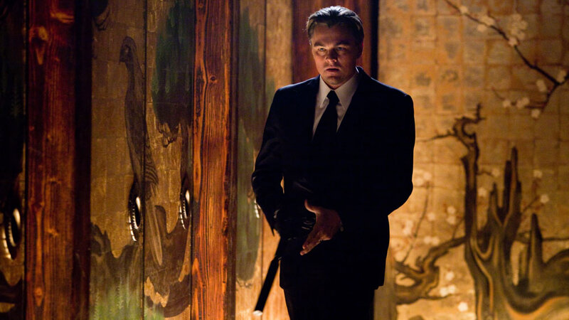 Movie Reviews - 'Inception' - A Masterpiece? Only In Someone's Dream : NPR