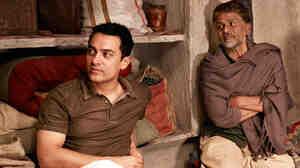 Aamir Khan, Raghubir Yadav