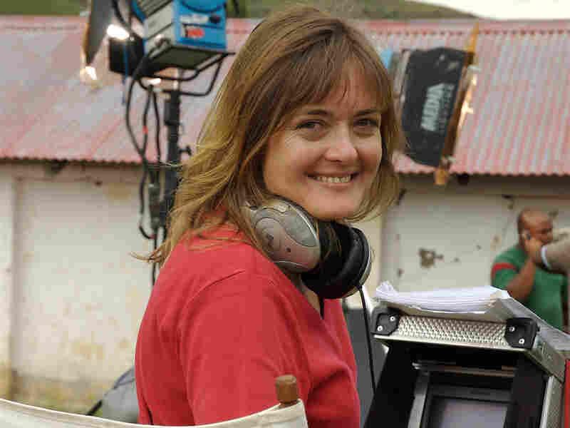 'White Wedding' director Jann Turner