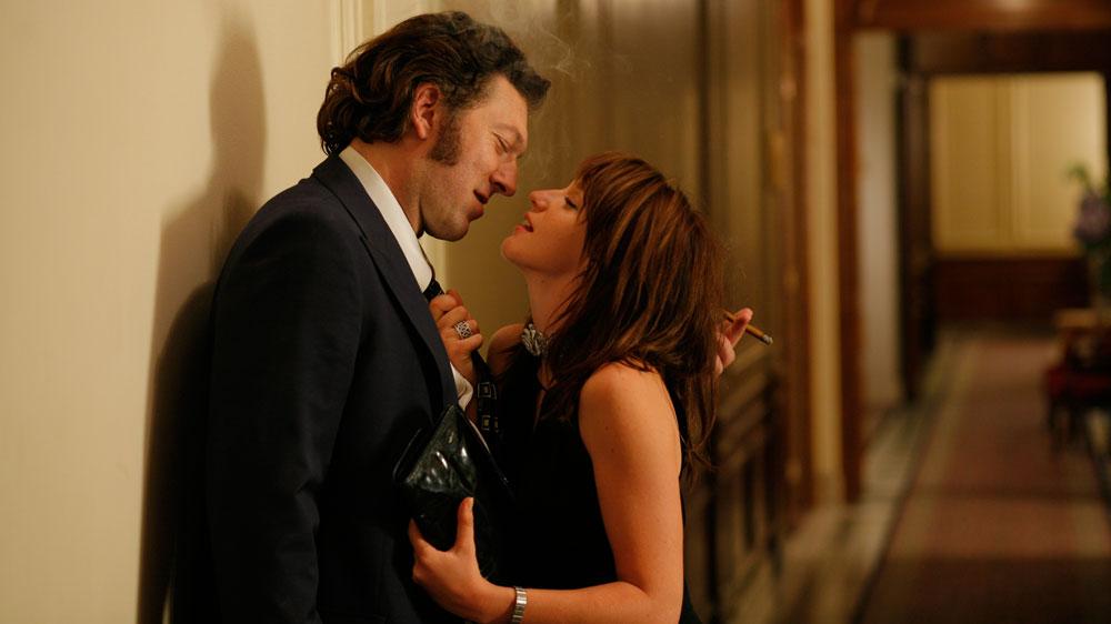 Saga james bond latino dating