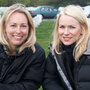 Valerie Plame Wilson And Naomi Watts