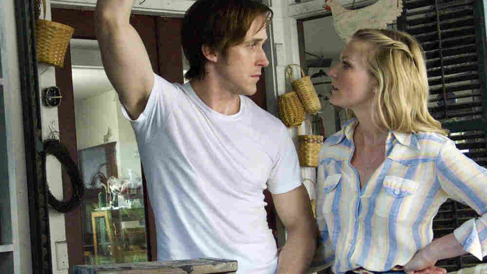 Ryan Gosling and Kirsten Dunst